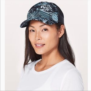 Lululemon- Dash and Splash Cap II